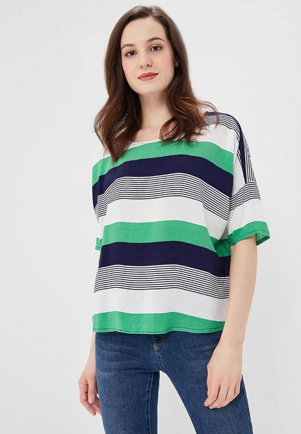 Блуза Baon Baon BA007EWAYLA1 блуза baon baon ba007ewaykv9
