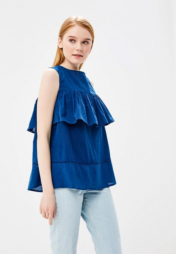 Блуза Baon Baon BA007EWAYLN6 блуза baon baon ba007ewaykv9