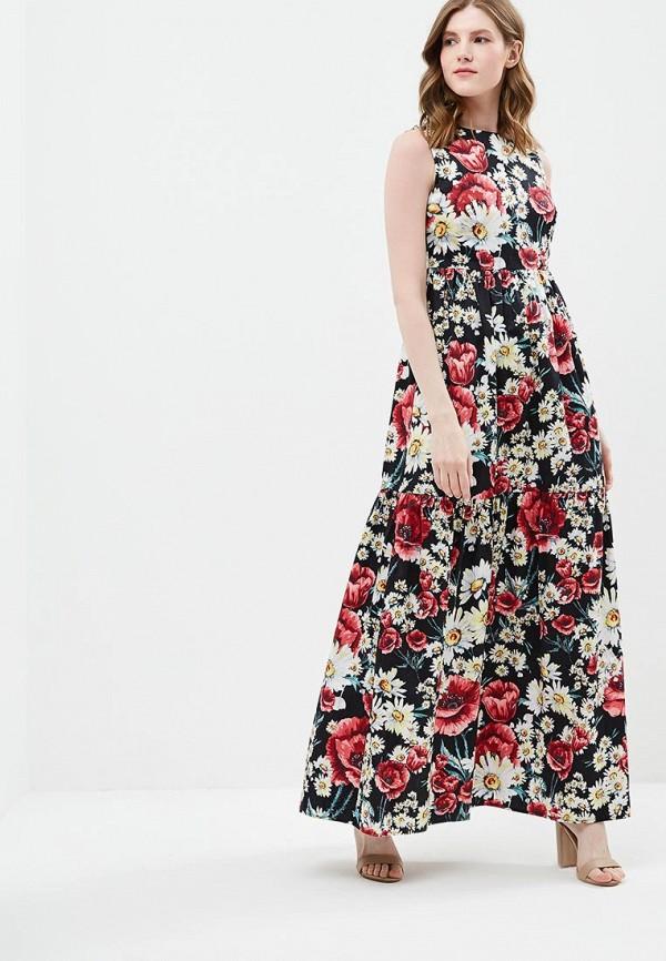 Платье Baon Baon BA007EWAYLY8 baon весна лето 2017 vogue