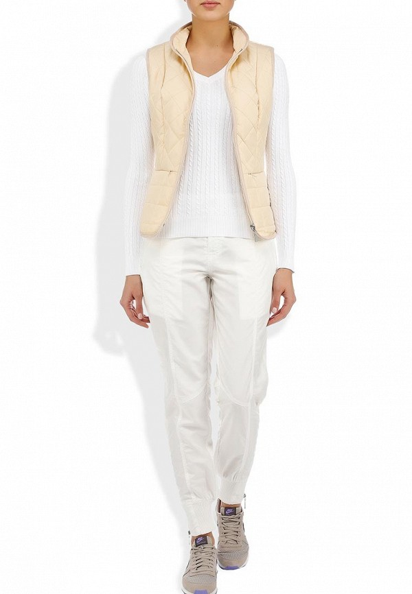 Женские зауженные брюки Baon (Баон) B294307: изображение 7