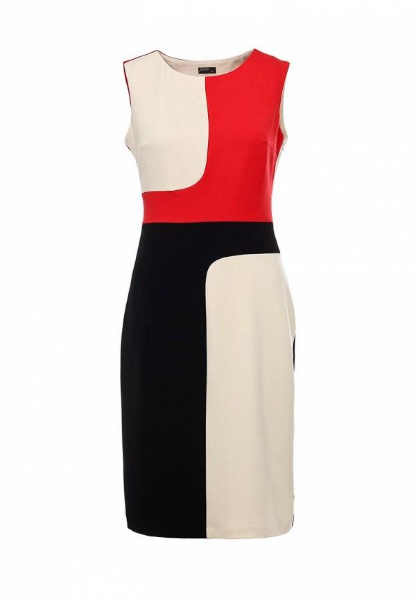 Вечернее / коктейльное платье Baon (Баон) B454002: изображение 1