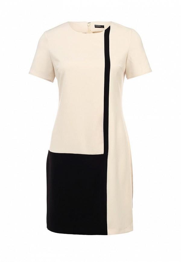 Платье-миди Baon (Баон) B454004: изображение 1