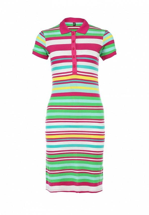 Платье-миди Baon (Баон) B454301: изображение 1