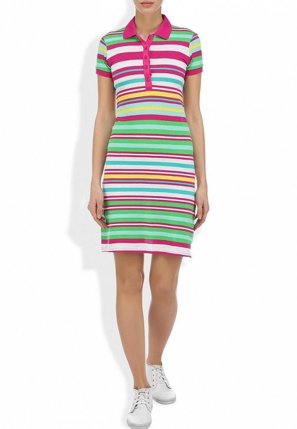 Платье-миди Baon (Баон) B454301: изображение 6