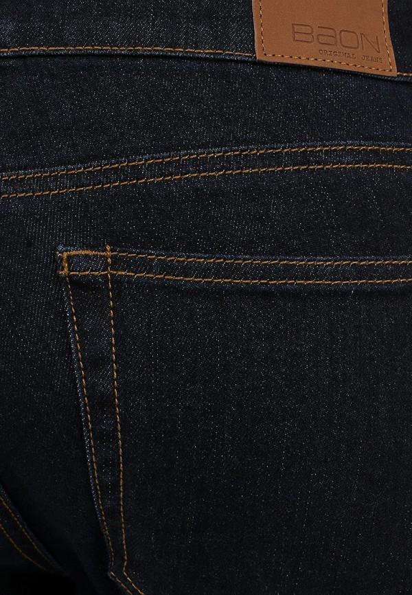 Зауженные джинсы Baon (Баон) B304004: изображение 4