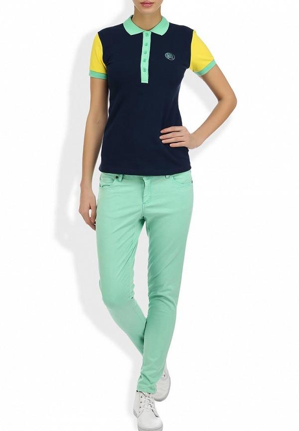 Женские повседневные брюки Baon (Баон) B304020: изображение 6