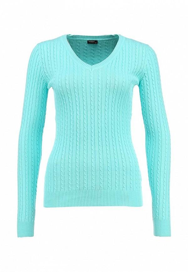 Пуловер Baon (Баон) B134201: изображение 8