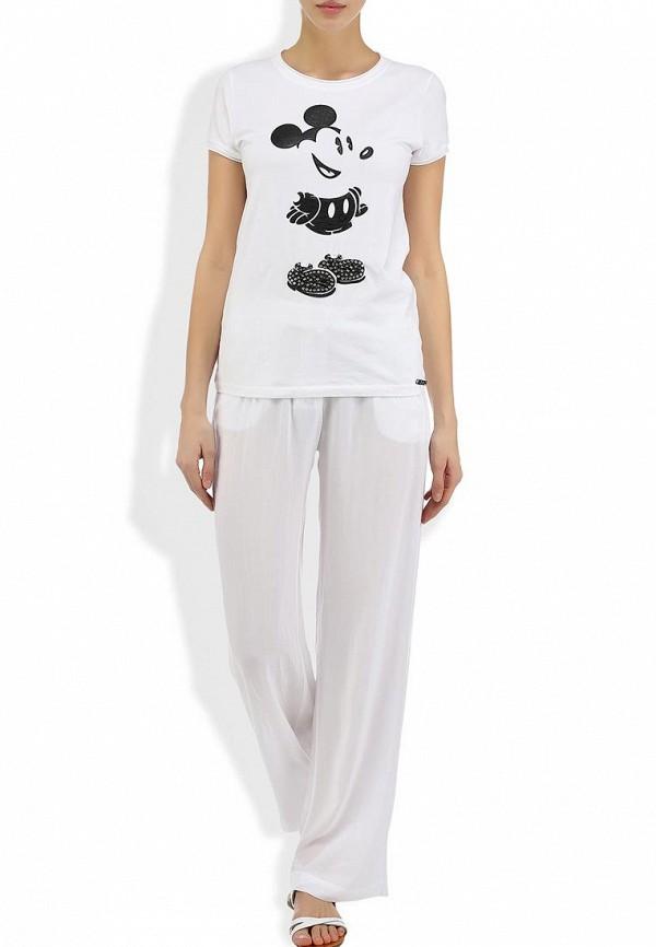 Женские широкие и расклешенные брюки Baon (Баон) B294403: изображение 7