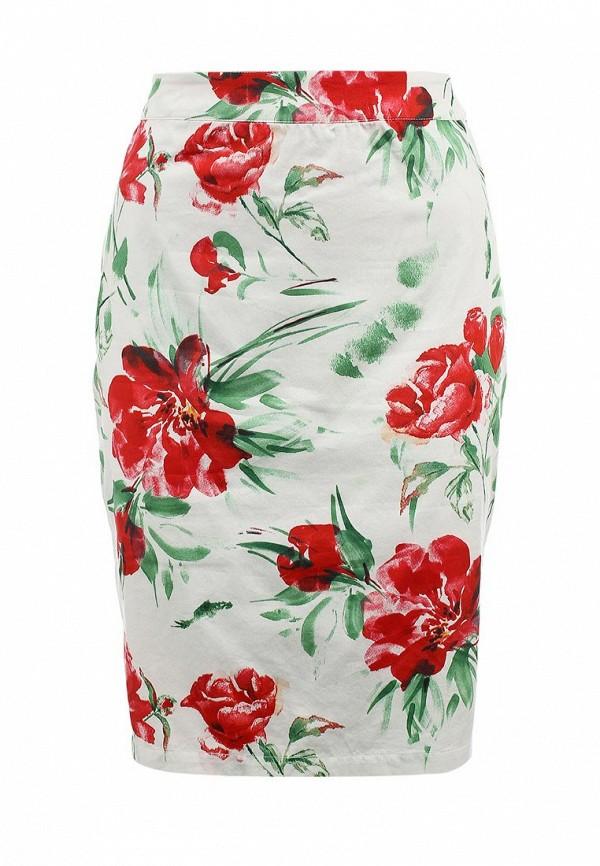 Прямая юбка Baon (Баон) B474003: изображение 1