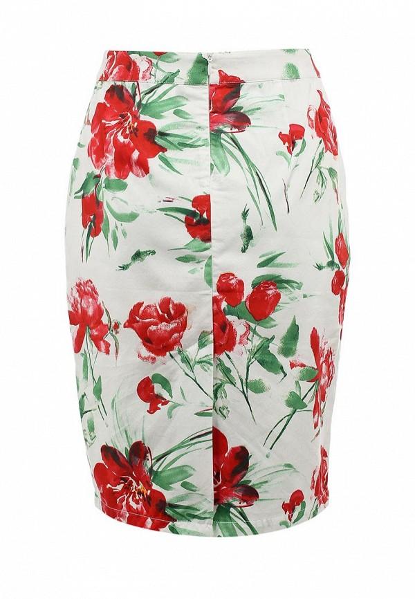 Прямая юбка Baon (Баон) B474003: изображение 2