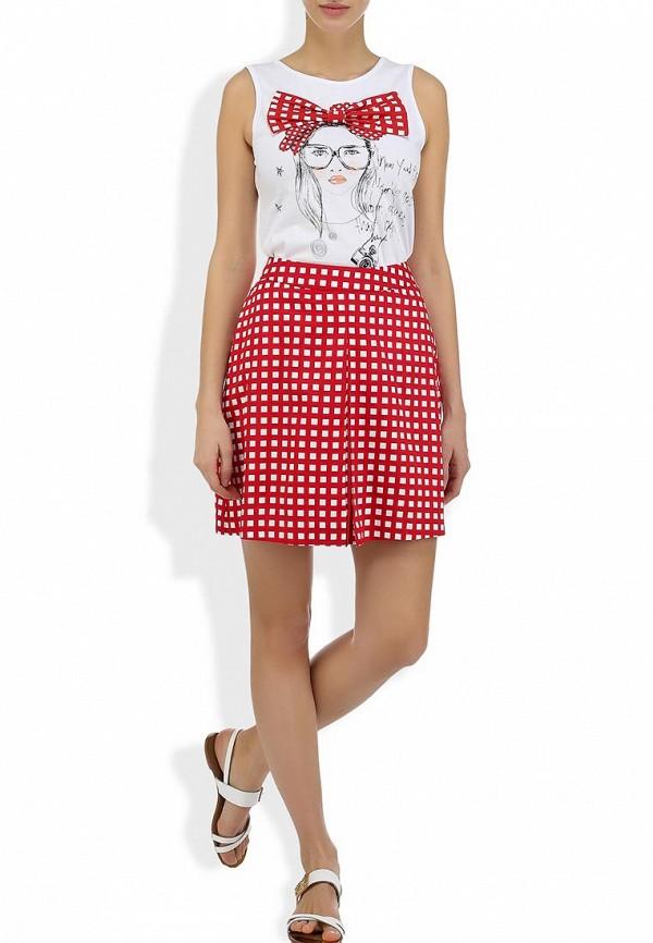 Широкая юбка Baon (Баон) B474006: изображение 4