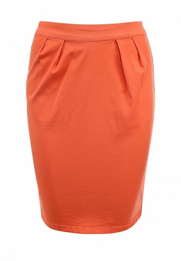 Прямая юбка Baon (Баон) B474010: изображение 1