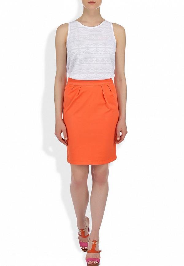 Прямая юбка Baon (Баон) B474010: изображение 3