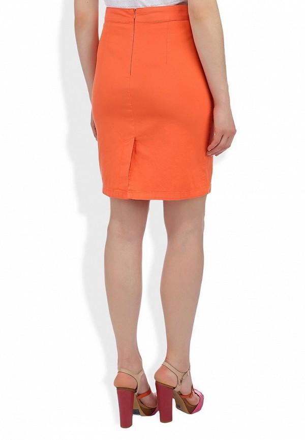 Прямая юбка Baon (Баон) B474010: изображение 4