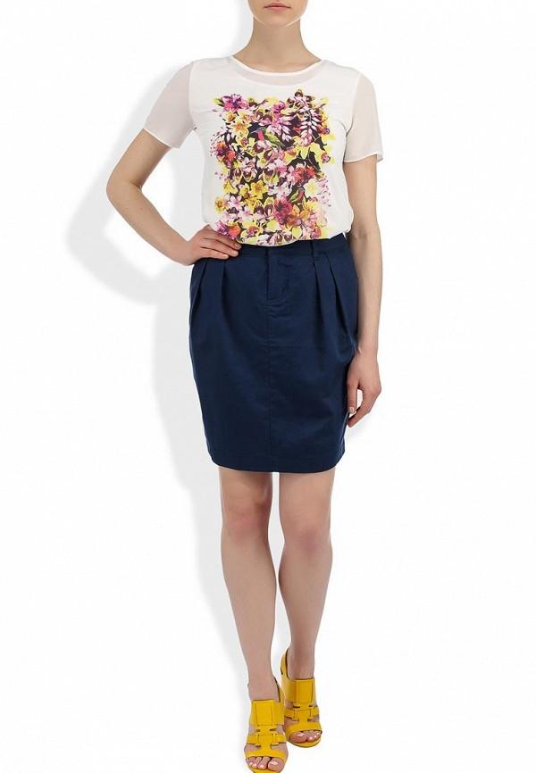 Прямая юбка Baon (Баон) B474015: изображение 3