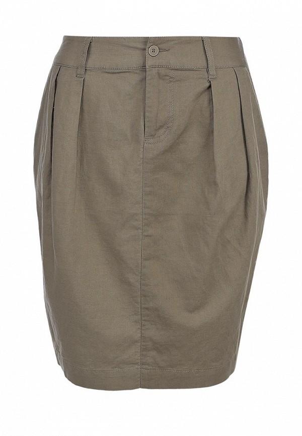 Прямая юбка Baon (Баон) B474015: изображение 1