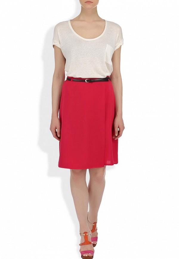 Прямая юбка Baon (Баон) B474022: изображение 4