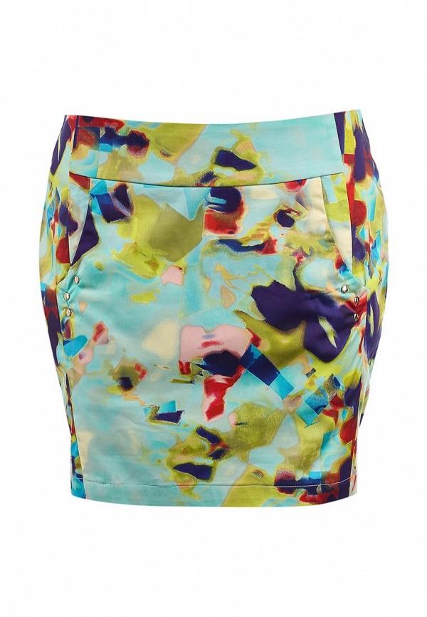 Прямая юбка Baon (Баон) B474032: изображение 1