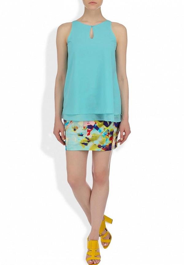 Прямая юбка Baon (Баон) B474032: изображение 3