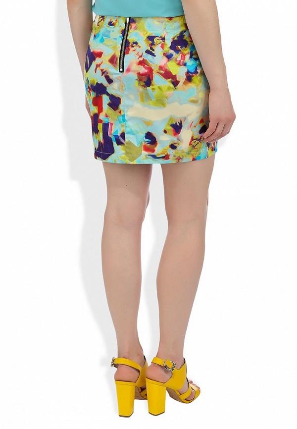 Прямая юбка Baon (Баон) B474032: изображение 4