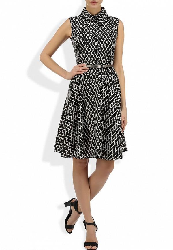 Платье-миди Baon (Баон) B454049: изображение 6