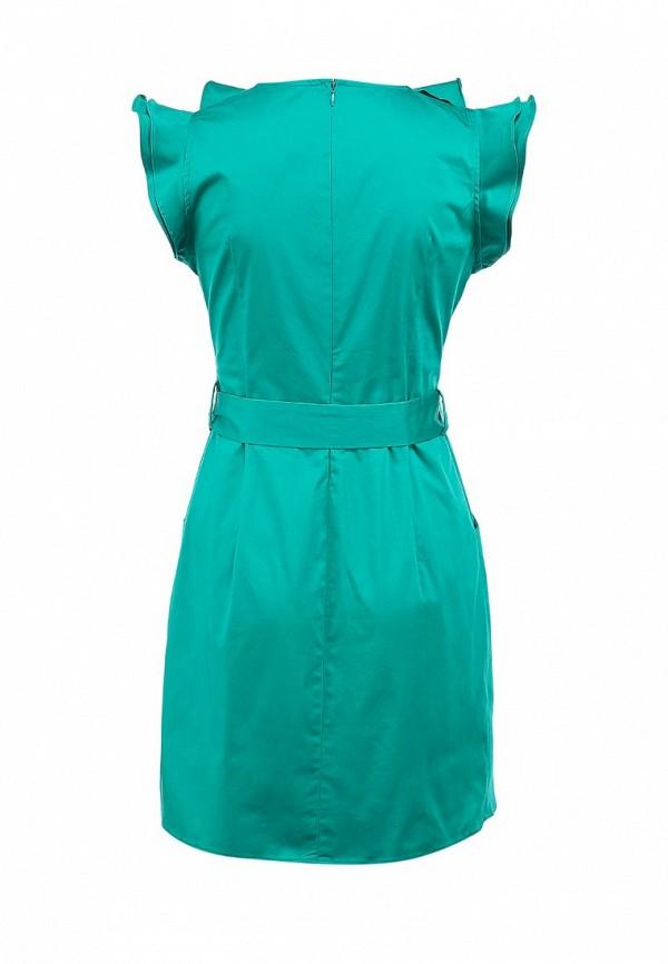 Платье-мини Baon (Баон) B454408: изображение 3