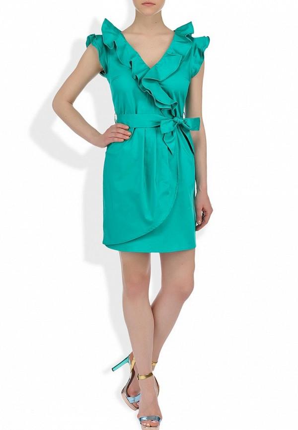 Платье-мини Baon (Баон) B454408: изображение 7