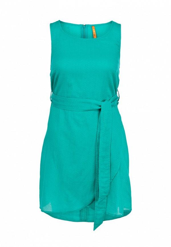Платье-мини Baon (Баон) B454415: изображение 1