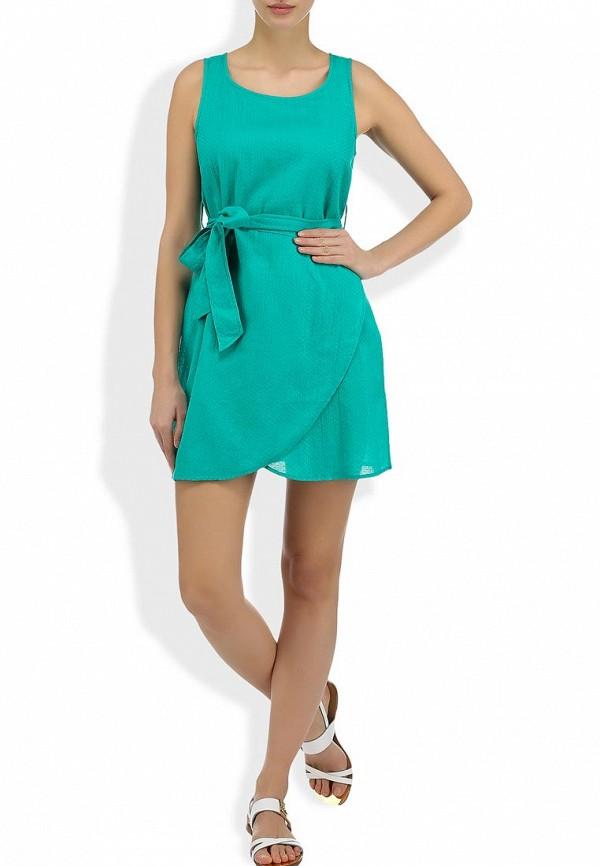 Платье-мини Baon (Баон) B454415: изображение 6