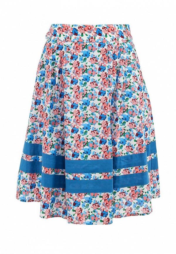 Широкая юбка Baon (Баон) B474405: изображение 1