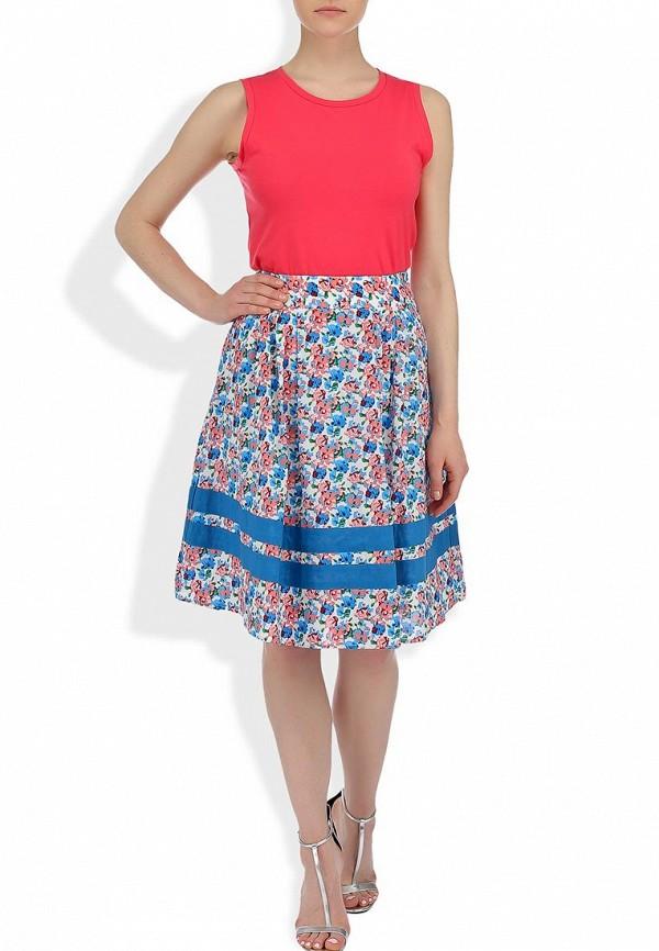 Широкая юбка Baon (Баон) B474405: изображение 4