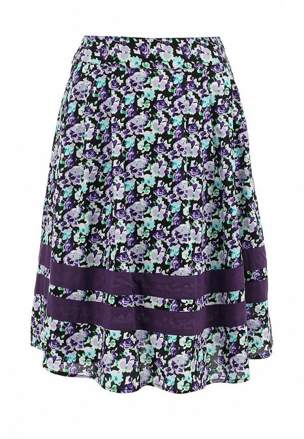 Широкая юбка Baon (Баон) B474405: изображение 6