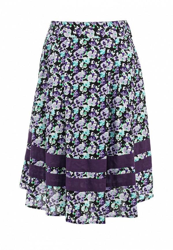 Широкая юбка Baon (Баон) B474405: изображение 7