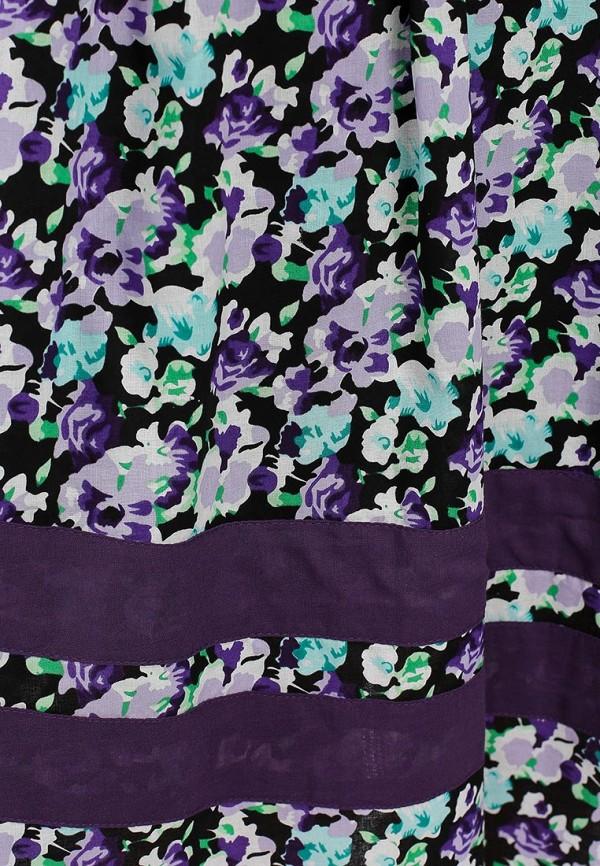 Широкая юбка Baon (Баон) B474405: изображение 8