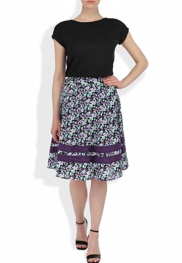 Широкая юбка Baon (Баон) B474405: изображение 9