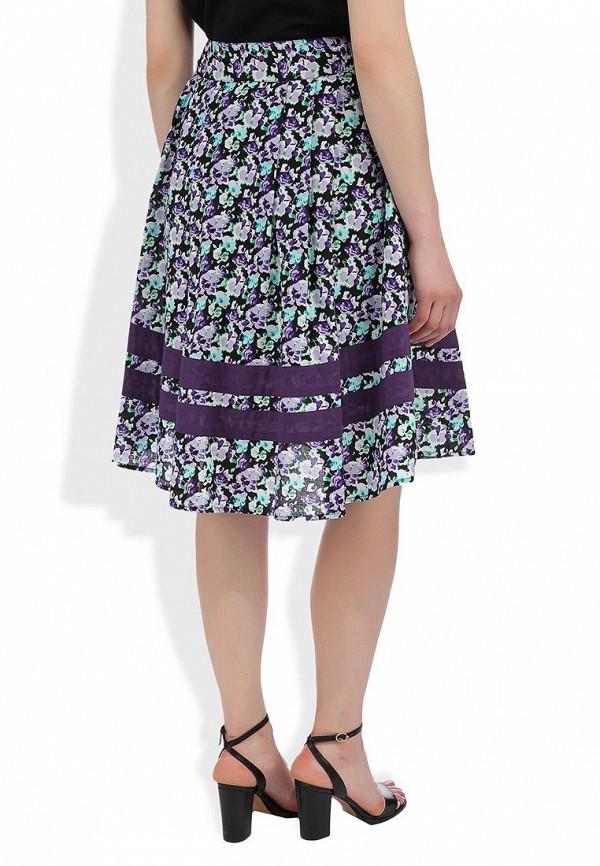 Широкая юбка Baon (Баон) B474405: изображение 10