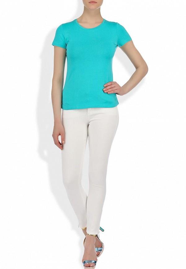 Зауженные джинсы Baon (Баон) B304018: изображение 6