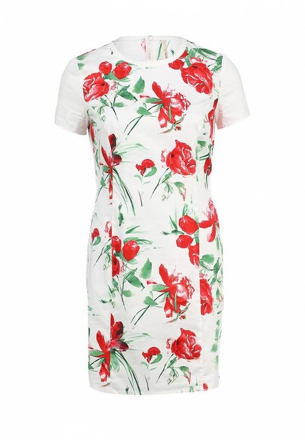 Платье-миди Baon (Баон) B454014: изображение 1