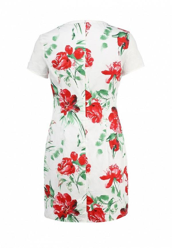 Платье-миди Baon (Баон) B454014: изображение 3