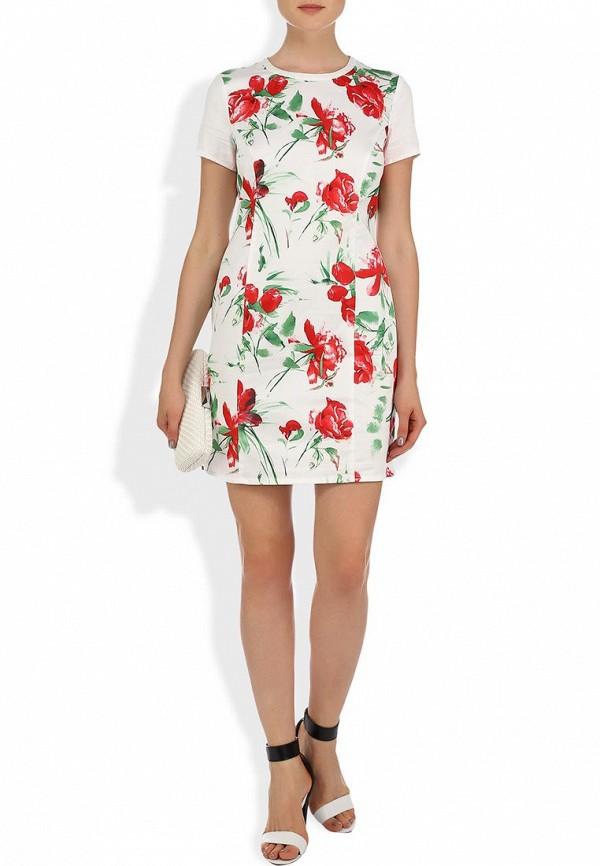 Платье-миди Baon (Баон) B454014: изображение 6
