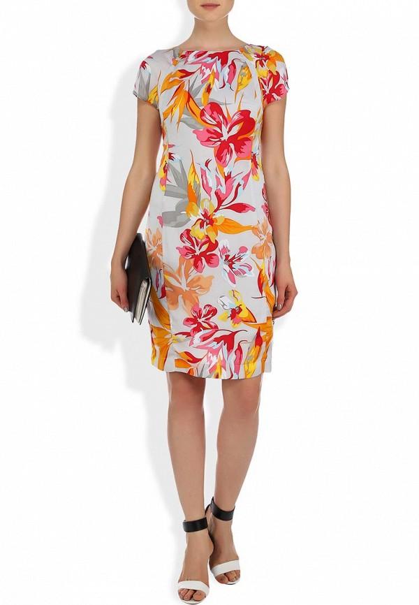 Повседневное платье Baon (Баон) B454015: изображение 5