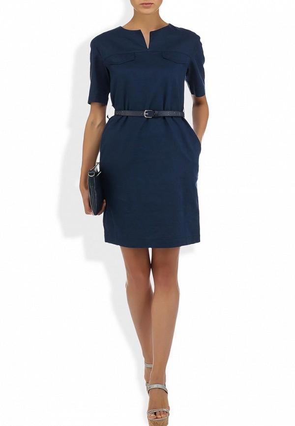 Платье-миди Baon (Баон) B454021: изображение 5