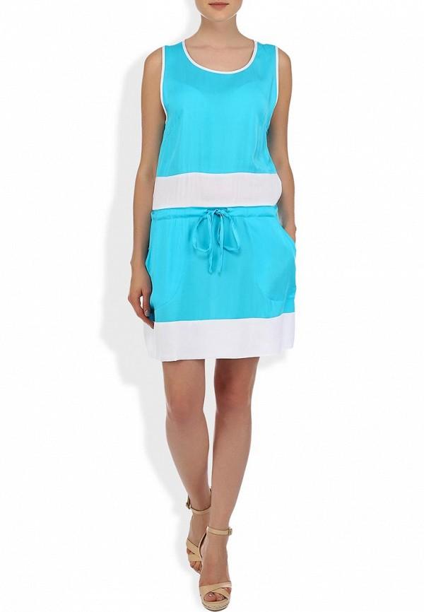 Платье-миди Baon (Баон) B454404: изображение 3