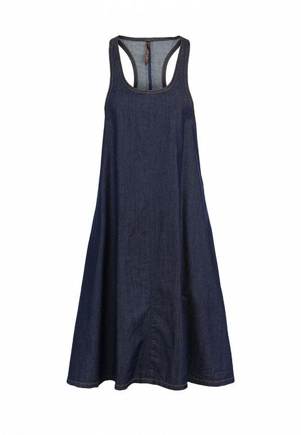 Платье-миди Baon (Баон) B464014: изображение 1