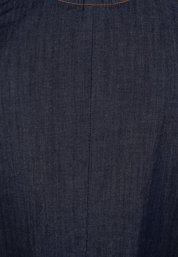 Платье-миди Baon (Баон) B464014: изображение 3