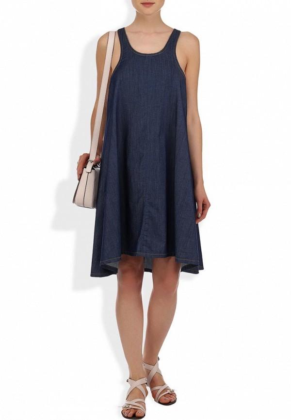 Платье-миди Baon (Баон) B464014: изображение 5