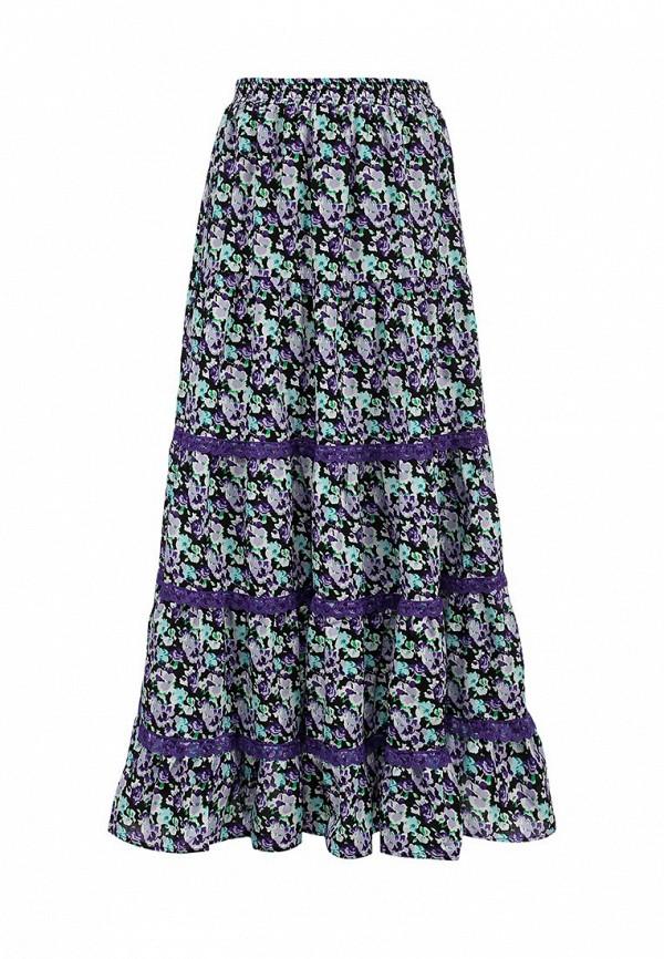 Широкая юбка Baon (Баон) B474401: изображение 1