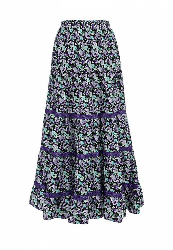Широкая юбка Baon (Баон) B474401: изображение 2
