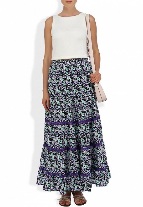 Широкая юбка Baon (Баон) B474401: изображение 4