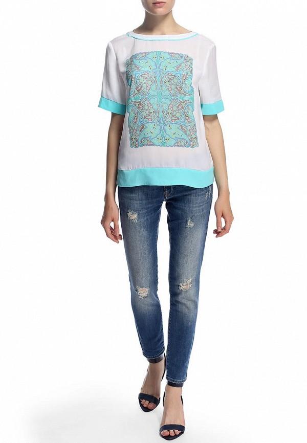 Блуза Baon (Баон) B194507: изображение 5